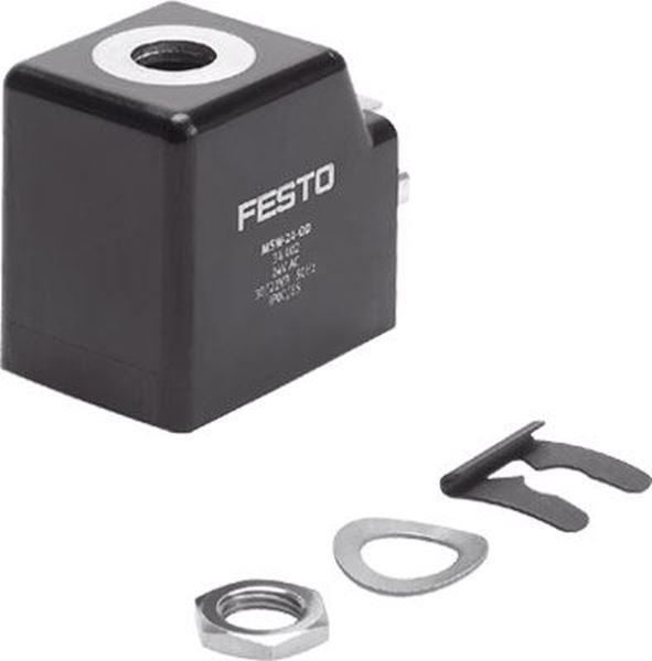 Picture of Festo 32960 Trunnion Support