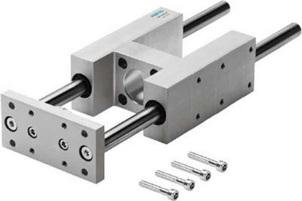 Picture of FESTO 33411 MANIFOLD BLOCK