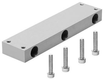 Picture of FESTO 33973, standard cylinder