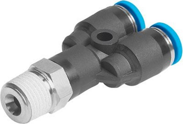 Picture of FESTO 130901 PUSH IN L-FIT