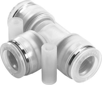 Picture of Festo 133001, Push-in Fitting