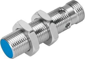 Picture of Push-In Bulkhead Connector