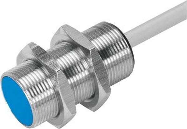Picture of Festo 133122 Push In Connector