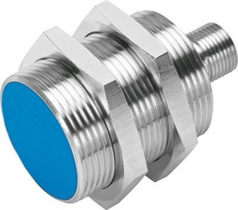 Picture of push in connector