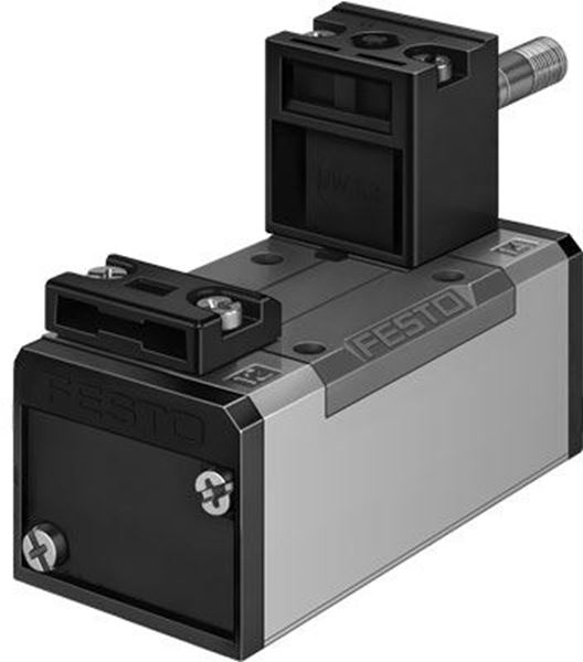 Picture of Festo 151175, 1-Way Flow Control
