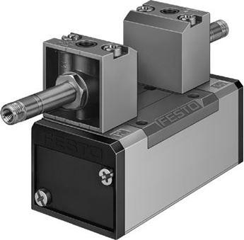Picture of Festo 151687, Plug Socket