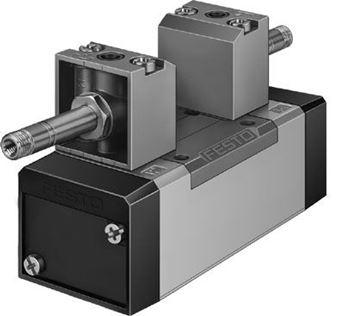 Picture of Festo 151690, Plug S. W/ Cable