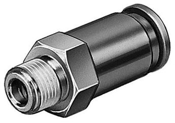 Picture of PUSH IN FITTING, 153321