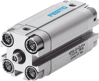 Picture of Festo 153541 Pressure Regulator