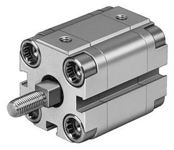 Picture of FESTO 156641, COMPACT CYLINDER
