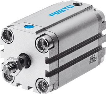 Picture of FESTO 156872, COMPACT CYLINDER