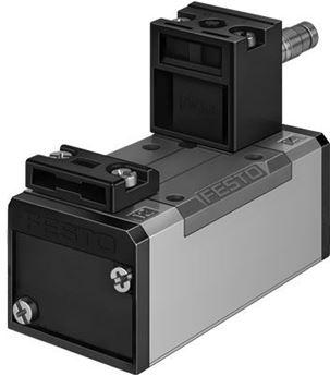 Picture of Self-adjusting shock absorber