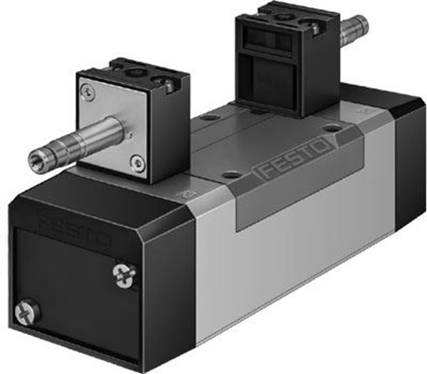 Picture of Festo # 159422 Connecting Line