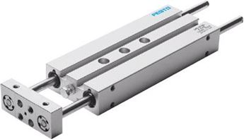 Picture of Festo 159601 Flanged Gauge