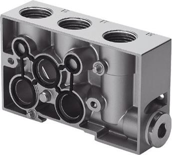 Picture of Festo 159948, Twin Cylinder