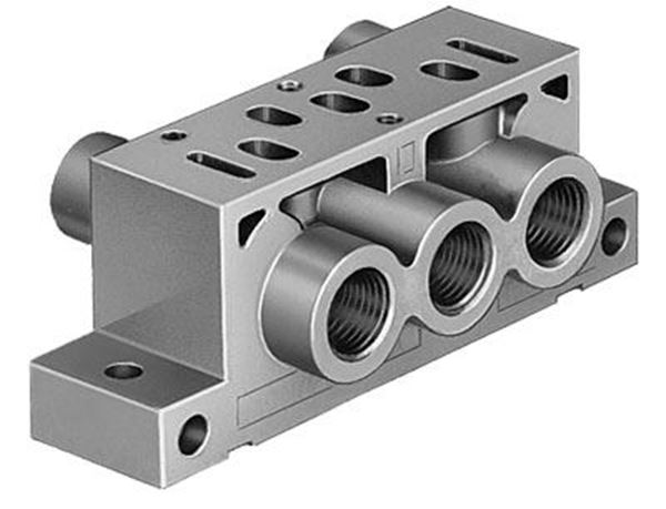 Picture of Festo 159949 Twin-Piston Cylinder