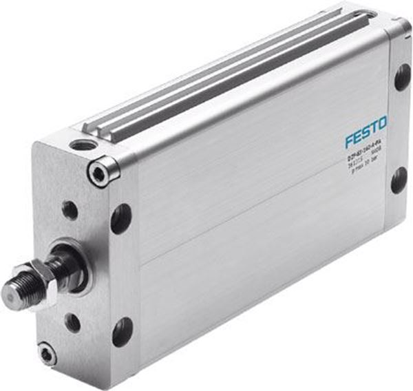 Picture of Festo 160504, Push-in Fitting