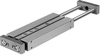 Picture of Festo 161316  Flat Cylinder