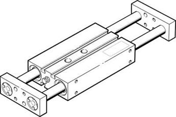 Picture of Festo 161419, Silencer