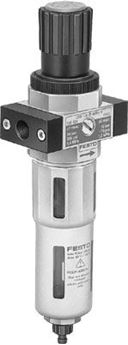 Picture of Festo 162556 Mounting