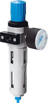 Picture of pressure regulator