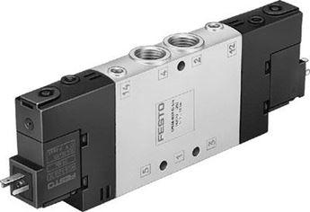 Picture of Festo 162966 One-way flow control valve