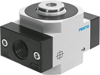Picture of Festo 164017 Flat Cylinder