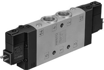 Picture of Festo 165005, Silencer