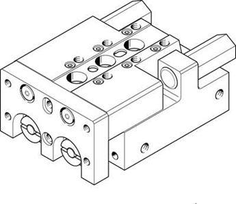 Picture of Festo 165811, Interface Module