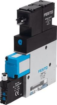 Picture of Festo 170681, On / Off Valve