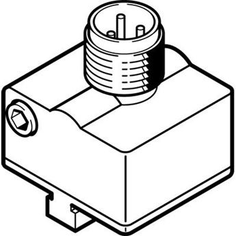 Picture of Festo 170691, On/Off Valve