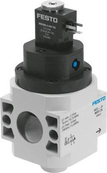 Picture of Festo 170850 Guide Cylinder