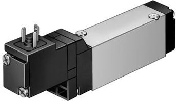 Picture of Festo 170873 Guide Cylinder