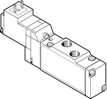 Picture of Festo 171178, Prox Sensor