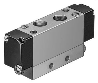 Picture of On/Off Valve, Festo 172961