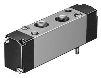 Picture of FESTO 172963 ON/OFF VALVE