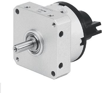 Picture of Festo 173006 24 VDC Midi valve