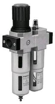 Picture of Festo 173648 Pressure Regulator