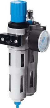 Picture of Festo 173666, Pressure Regulator