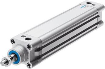 Picture of Festo 175831 Semi-Rotary Actuator