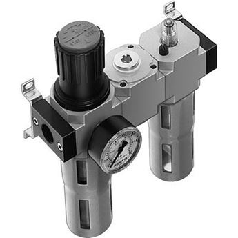 Picture of Festo 183741, Push-in fitting