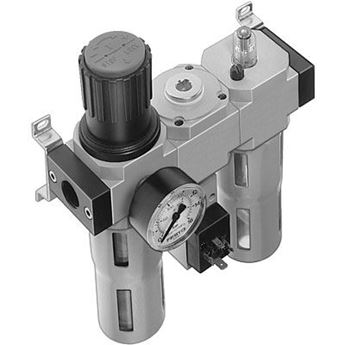 Picture of Festo 183747, Push-in fitting