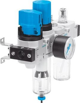 Picture of Festo 183974 Solenoid Valve