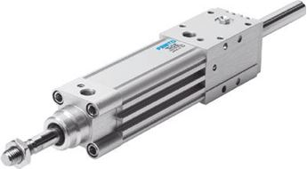 Picture of Festo 186269, Push in L-fitting