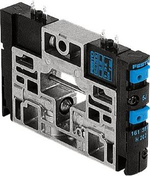 Picture of Festo 186347 Push in Fitting