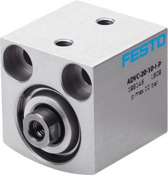 Picture of 186518 Festo On/off valve