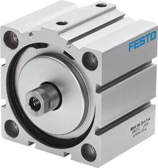 Picture of FESTO 187079 PRESSURE GAUGE