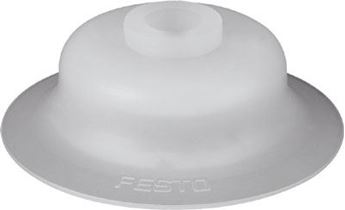 Picture of Festo 190658 Push-in/Threaded L-Fitting