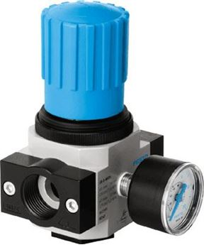 Picture of Festo 190878 Shut-off Valve