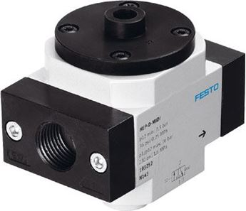Picture of FESTO 192319 PRESS REGULATOR